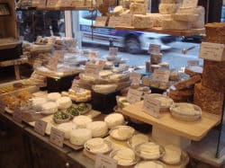 Le fromager traditionnel