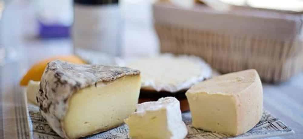Les différentes familles de fromage