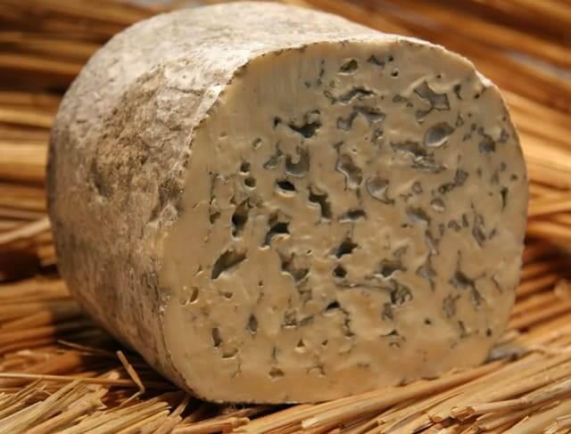 les diff 233 rentes familles de fromage