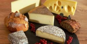 Plateau de fromages en Raz Campagne