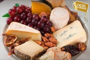 Plateau à fromages