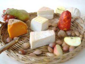 plateau de fromages original