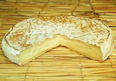 Un fromage confidentiel – Le brie de Melun