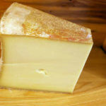 The Beaufort, Cheese from Savoy
