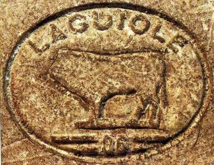 Le Laguiole, fromage d'auvergne