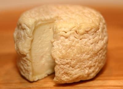 Le Crottin de Chavignol, petit fromage de chèvre