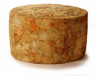 L'ossau-Iraty, fromage des Pyrénées
