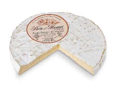 Le Brie de Meaux, fromage de Seine et Marne