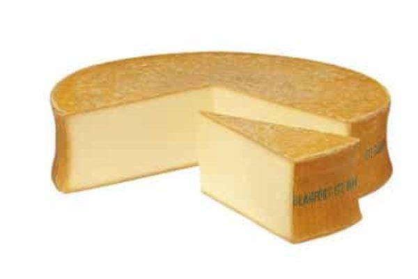 Le Beaufort, fromage des alpages de Savoie et de Haute Savoie