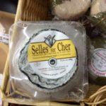 Selles sur Cher, un authentique fromage de chèvre