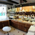 Fromagerie Saint Helier