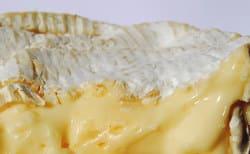 Recettes Camembert de Normandie