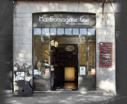 Ma fromagerie fine fromager de Rennes