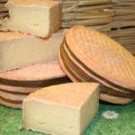 Le livarot, l'autre fromage de Normandie