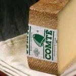 Fromage Comté, symbole culinaire de la Franche-Comté