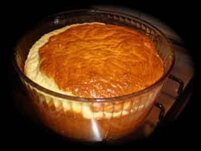 La recette Souffle au Fromage – les milles et un fromages