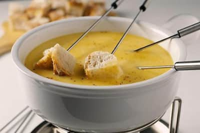 Véritable recette fondue savoyarde traditionnelle