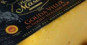 Gouda Demi Vieux Reserve Holland Master