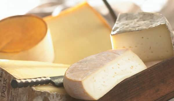 Les grands fromages de Normandie