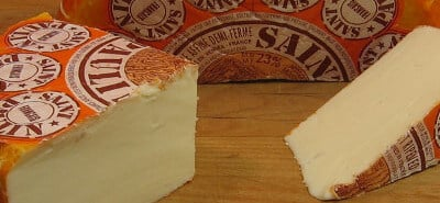 Le fromage Saint-Paulin