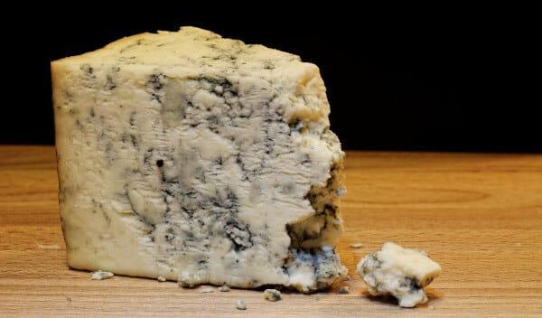 Le Roquefort, roi des fromages