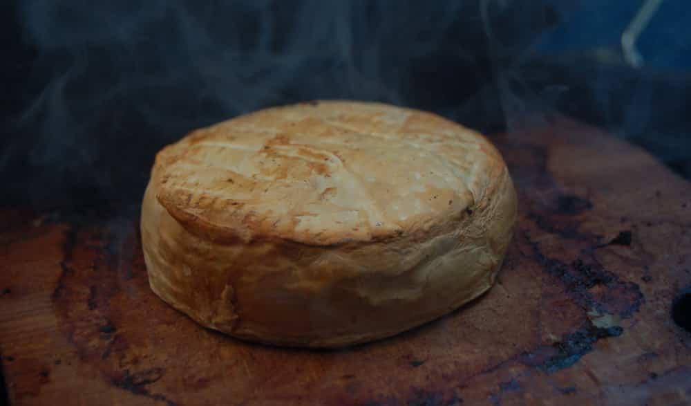 Le Camembert, fromage de Normandie