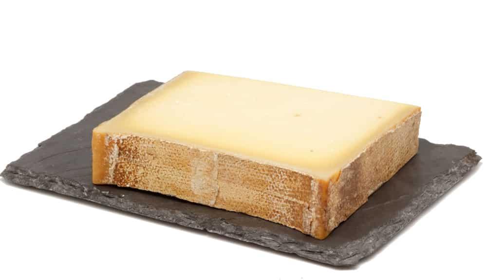 Savoy district Beaufort cheese