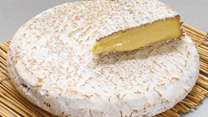 Brie de Melun : fromage d'excellence