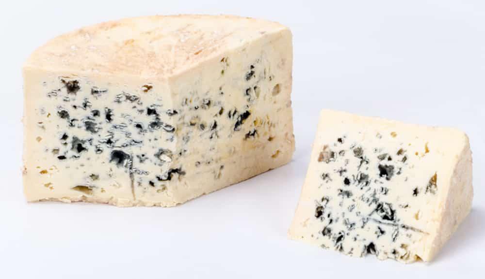Bleu de causses, fromage du pays des Causses