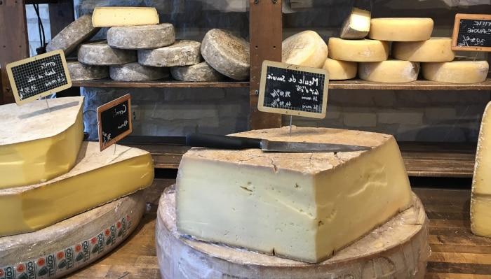 Comment trouver un bon fromager ?
